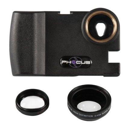 5 Phocus 2 Lens